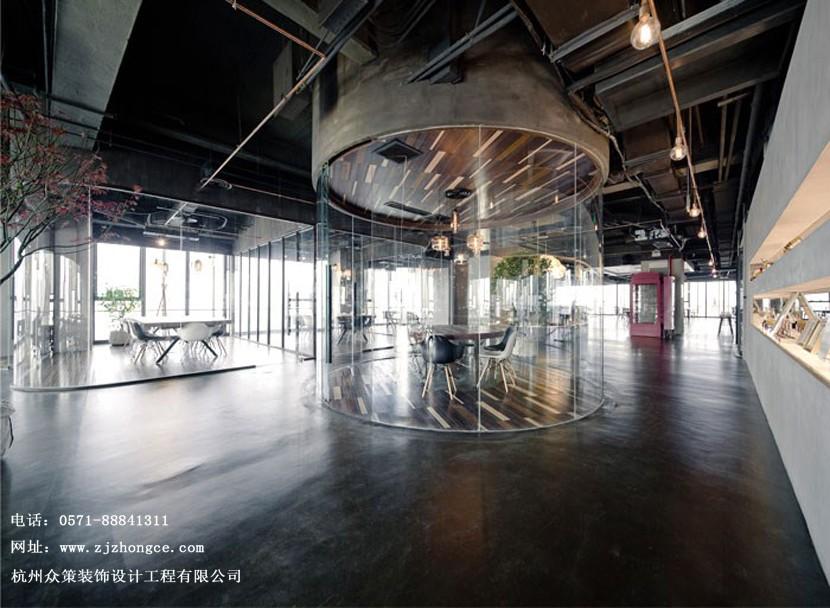杭州厂房装修施工