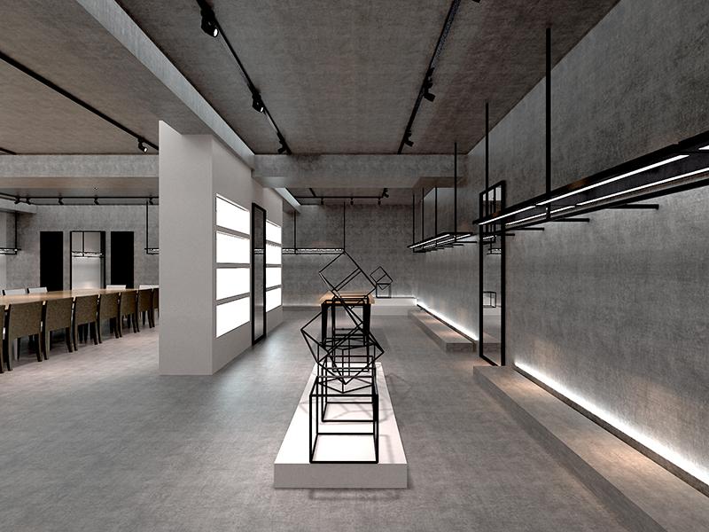 杭州办公室设计