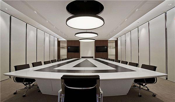多功能会议室装修